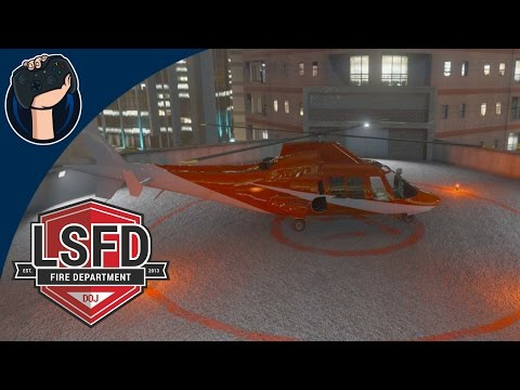 DOJ #78 - Lifeflight Transport
