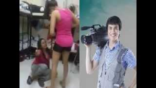 Indian Hot Girls Dancing & Using Dirty Leanguage