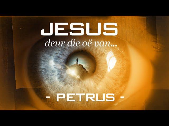 Jesus Deur Die Oë Van... | Gewondes | Ritmia Erediens - 25 Oktober