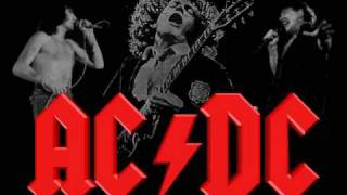ACDC Black Ice (HQ)