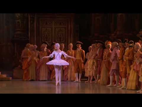 Top Fifteen Female Ballet Dancers