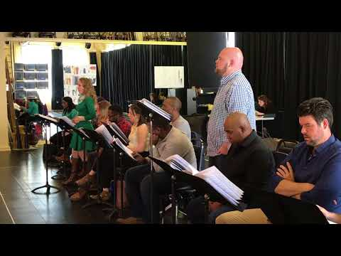 Florentine Opera: Tom Leighton and Jamie-Rose Guarrine