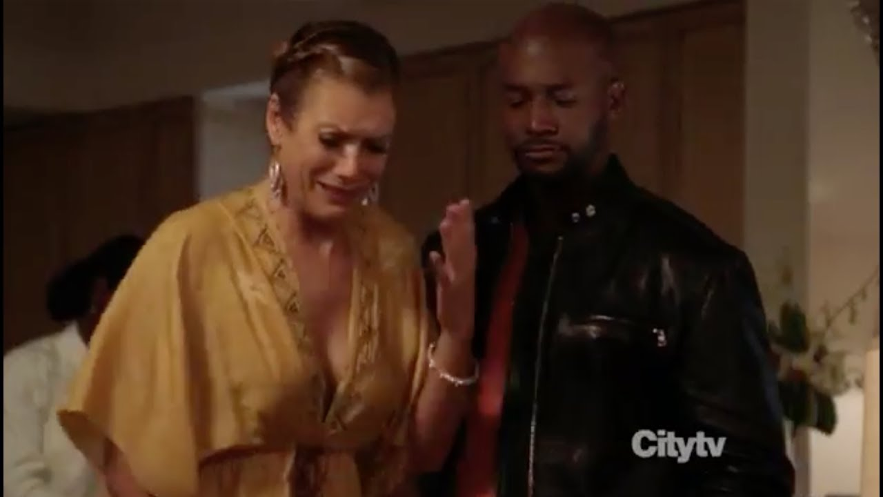 Download Private Practice - Addison Discovers Mark's Death and Violet Breaks Down