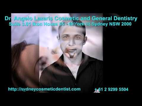 cosmetic dental sydney