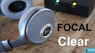 Rebranding  : Focal Clear are Focal Balance