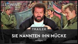 Sie nannten ihn Mücke - Trailer (deutsch/german)