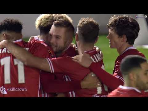 Solihull Bromley Goals And Highlights
