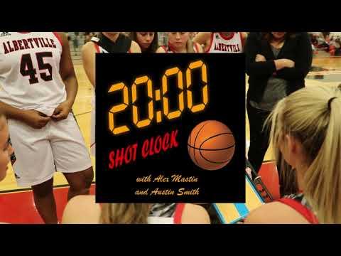 20 Minute Shotclock Commercial 2019