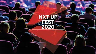 Academy of Art University School of Entertainment  NXT Up Fest 2020