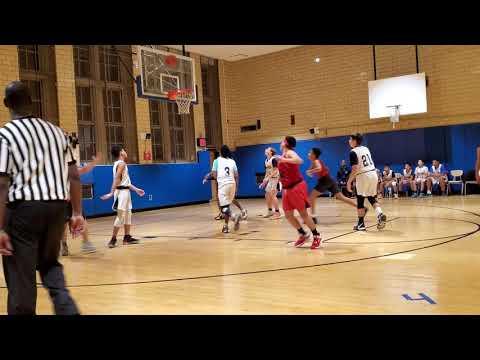 Eastside VS Tompkins Square Middle School(1)
