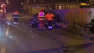 Accident Clujana
