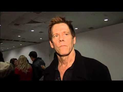 Kevin Bacon Express Sadness To Death Of Actor Philip Seymour Hoffman
