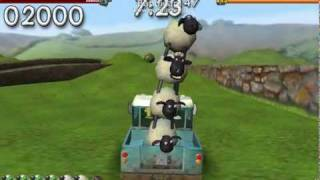 Shaun the Sheep Lamb Rover 4x4: ③