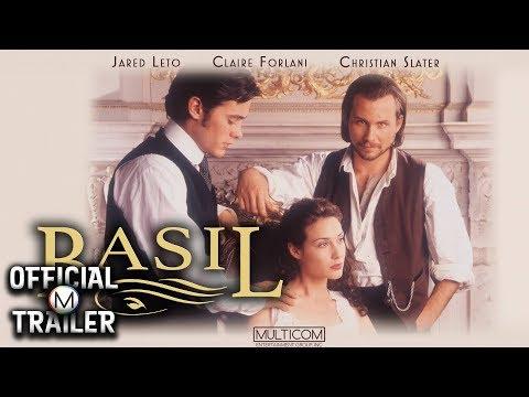 BASIL (1998) | Official Trailer | 4K