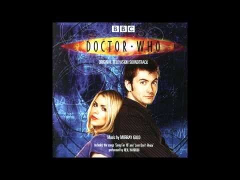 Doctor Who Series 1 and 2 Soundtrack - 19 - Madame de Pompadour