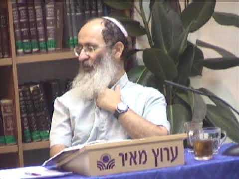 כי לא נחש ביעקב ולא קסם בישראל - הנחש והנפש החיה | לימוד בספר במדבר | הרב אורי שרקי