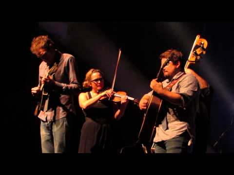 Nickel Creek, When You Come Back Down, 8-30-2014