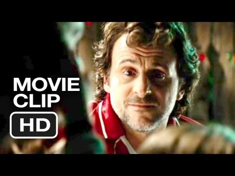Starbuck US Release CLIP - I Want A Child (2013) - Patrick Huard Comedy HD