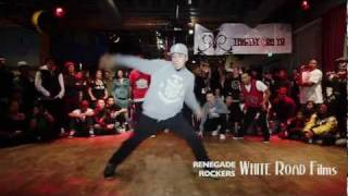 Renegade Rockers 28th Anniversary | Official Recap & Performance | WRF