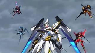 Cross Ange Tenshi To Ryuu No Rondo