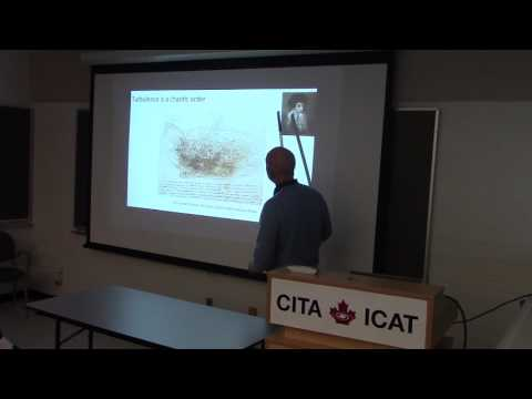 CITA 774: New Ways of Magnetic Field Study