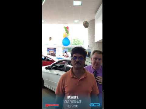 Rashid Reviews  Huntington Honda And Arthur Massey