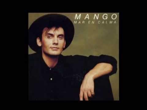 Mango - Mar en calma (audio)