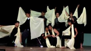 Dance Style: Contemporary, Song: Luka Chuppi from Rang De Basanti