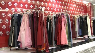 Free Prom Dresses at Fair Oaks Mall - 2018