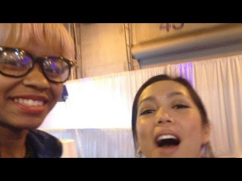 Vloggerfair and Meeting ItsJudyTime!! - Shani'slife - Vlog #22 thumbnail