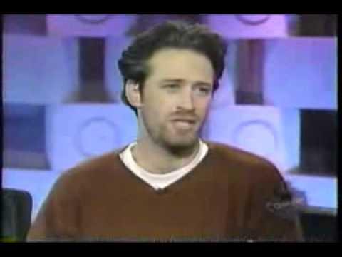 Craig Kilborn interviews Jon Stewart on one of the first Daily Shows