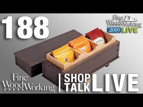 STL188: FWW Live Pregame Show