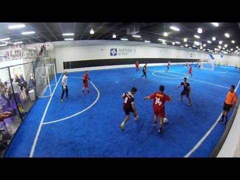 Indoor Soccer Doral - La Caimanera Soccer Fields