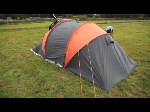 New Tent Doovi