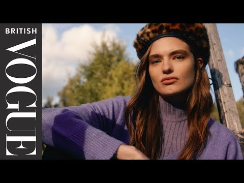 Set Your AW18 Fashion Agenda | British Vogue & Primark