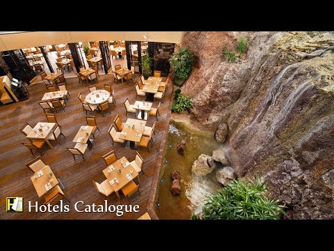 Phoenix Marriott Resort Tempe at The Buttes - Hotel Overview