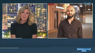 Dallas Business Owner Talks Supply Shortages