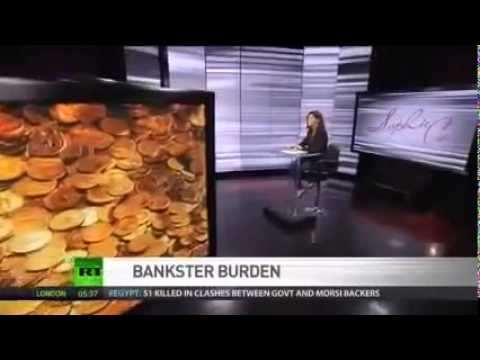Economic Collapse Warning Global Crisis 2014 Financial Meltd