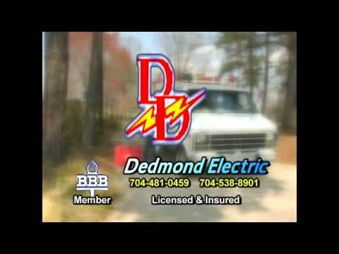 Dedmond Electric