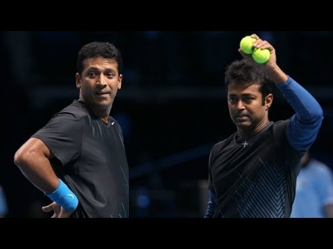 Davis Cup: Bhupati drops Leander Paes from Davis Cup squad