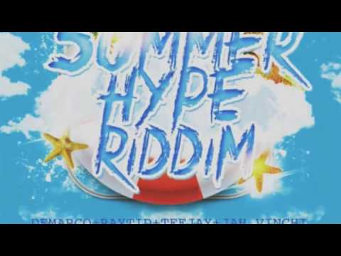 Summer Hype Riddim Mix By DjEvakool ● Legend Celebrity Records