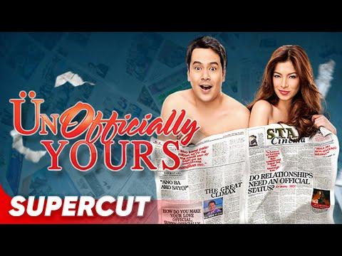 Unofficially Yours | Angel Locsin, John Lloyd Cruz | Supercut