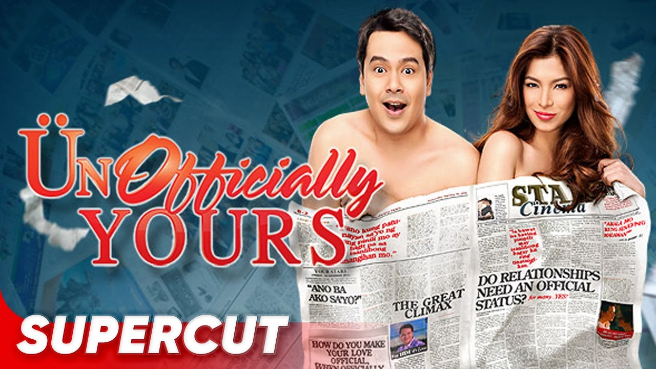 Unofficially Yours Angel Locsin John Lloyd Cruz Supercut Youtube
