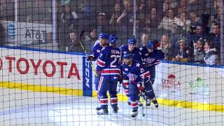 Rochester Americans Highlights 2.2.2018