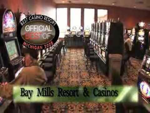 Bay Mills Casino Hotel