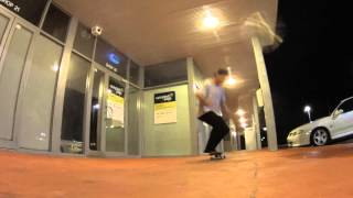 Skate Every Day! - April 29th [skate away the bad days]