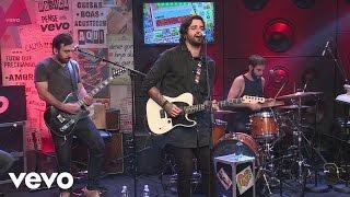 Fresno - VEVO Sessions (Acordar) (Video Clipe)