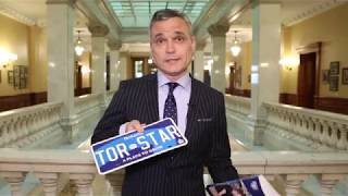 2019 Ontario budget in 90 seconds