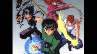 Yu Yu Hakusho Songtrack Smile Bomb English Version With Lyrics