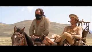 """Bud Spencer & Terence Hill and Oliver Onions - """"Medley"""""""